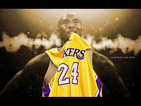 Kobe Bryant Return Tribute 2015 - All I do is win