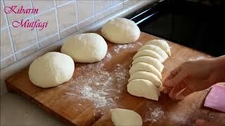 Dızmana tarifi  -  Göçmen böreği dızmana nasıl yapılır -  Kahvaltılık tarifler