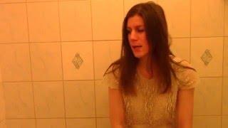 Diamantina Dankertez - E-Bike (Spucke für mein Fahrrad) - Song #1