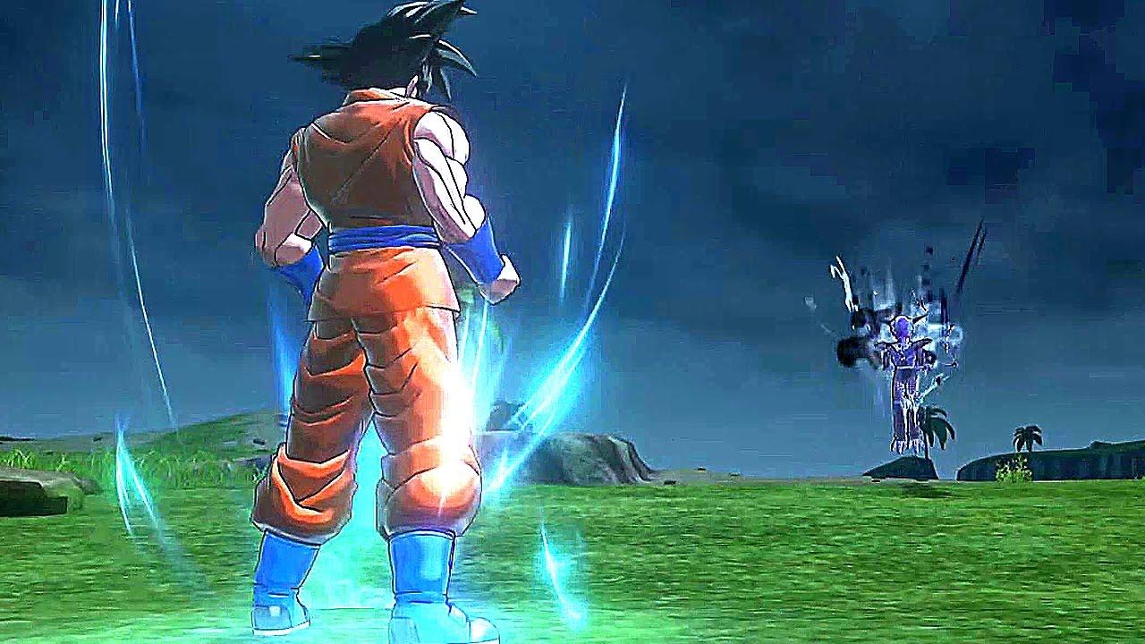 Dragon Ball Xenoverse 2' Latest News & Update :Procedure