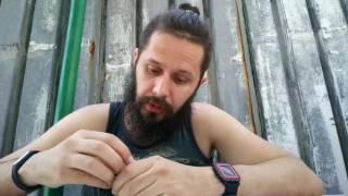 Обзор средств по уходу за бородой компании TRIUS