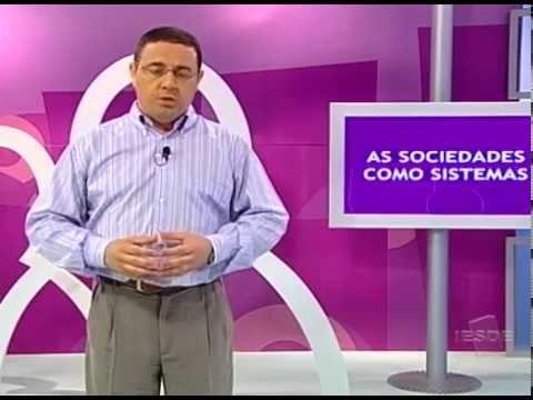 Sociologia - ENEM   Curso Intensivo - Aula 01 de YouTube · Duração:  58 minutos 31 segundos