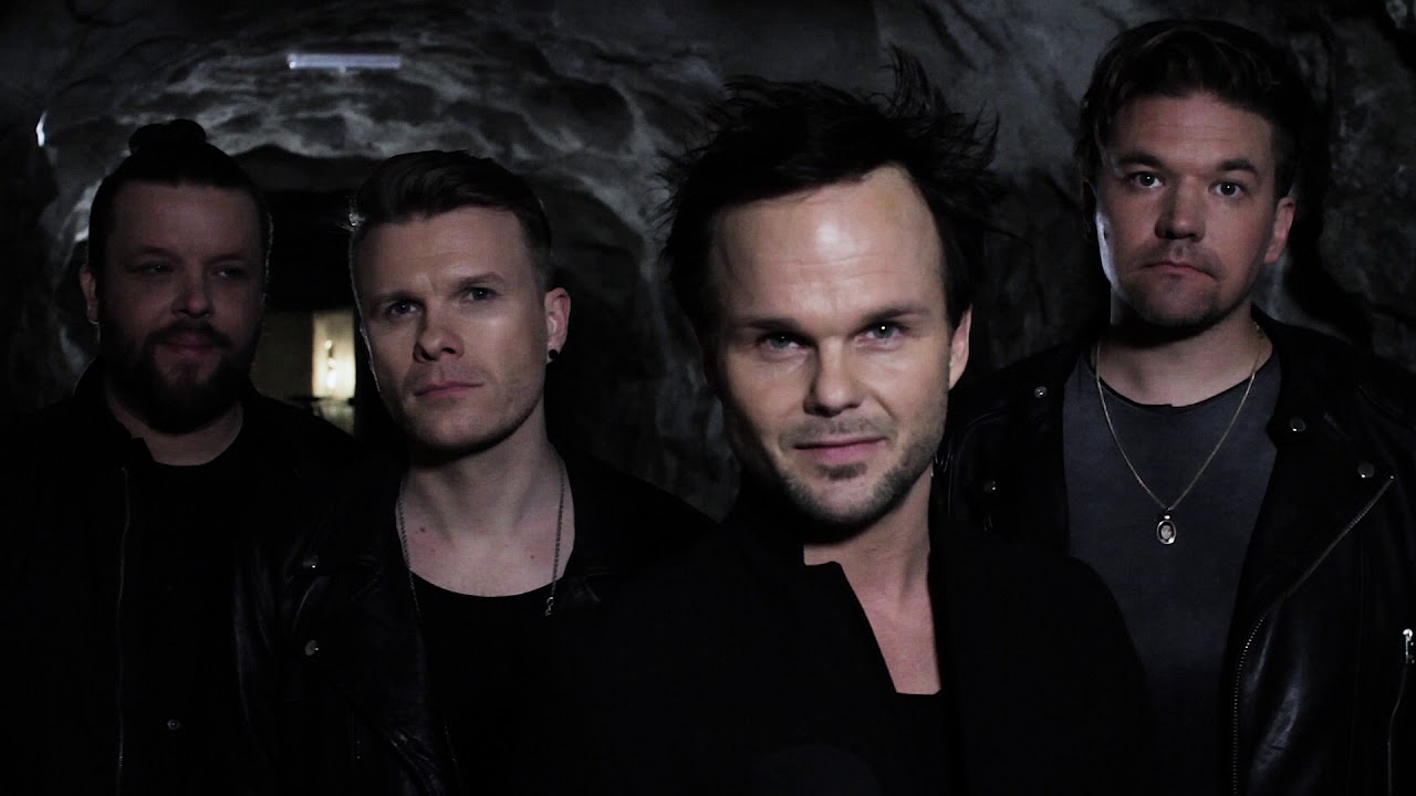 Welcome to The Rasmus official YouTube channel! - YouTube