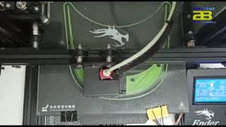 Cajamar se suma al proceso de fabricación de mascarillas y viseras con impresoras 3D