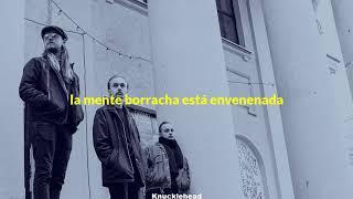 Molchat Doma - Leningradskiy Blues / Blues de Leningrado (Subtítulos en español) Ленинградский Блюз