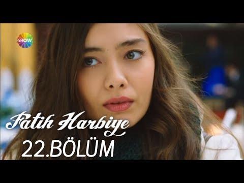 Fatih Harbiye 22.Bölüm videó letöltés