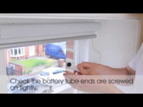 How To Troubleshoot A Somfy Electric Blind That Does Not Work At All