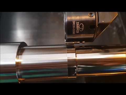 SKUV - Roller Burnishing Tool