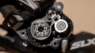 Shimano Shadow + (Plus) Clutch Adjustment, Repair, Maintenance RD-M675 M786 M615 SLX XT Deore