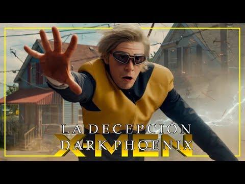 X-MEN: DARK PHOENIX - El Decepcionante Cierre de la Saga