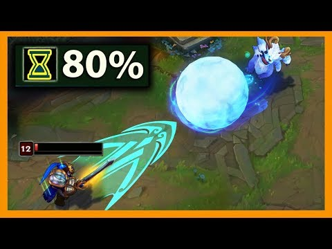 Outplays in URF