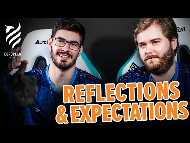 EU League Stage 3 Reflections & Expectations   Rogue R6S