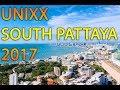 Unixx Паттайя (South Pattaya 2017) |Sky Garden |Pool | Unlim Buffet |Xiaomi YI Тайланд, Паттайя