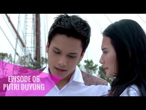 Putri Duyung - Episode 06