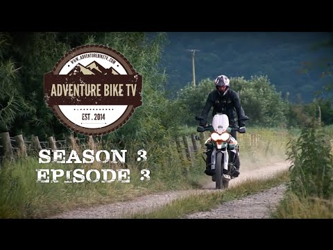 Adventure Bike TV, Season 3, Episode 3