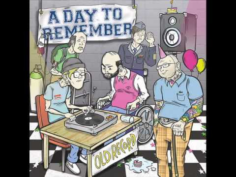 A Day To Remember- Nineteen Fifty Eight