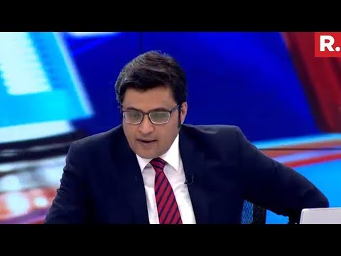 Budget For Rural India | Exclusive Debate With Arnab Goswami