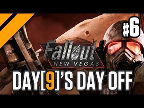 Day[9]'s Day Off - Fallout: New Vegas P6