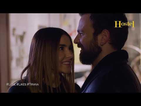 Hostel by Anabel 2 #Love #Likes #Tirana - Seria 6