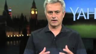 mourinho analiza  chile españa