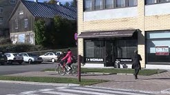 Elinympäristö - Living Environment in Finland