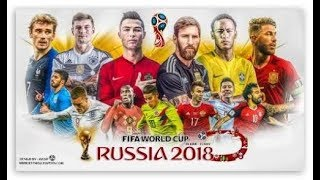 ⚽ Fifa World Cup 2018 Russia Whatsapp Status || Fifa 2018 Whatsapp Status ||YoBoyAnky ||