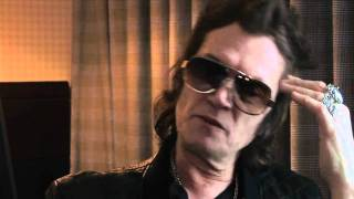 Glenn Hughes reveals in book: