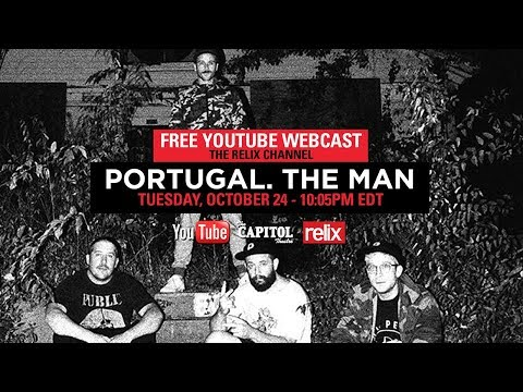 Portugal. The Man | Live From The Capitol Theatre Theatre | 10/24/17 | Full Show