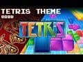 Tetris Theme - Contemporary Big Band/Classical Fusion Version (The 8-Bit Big Band)