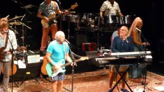 Watch Jimmy Buffett Off To See The Lizard video