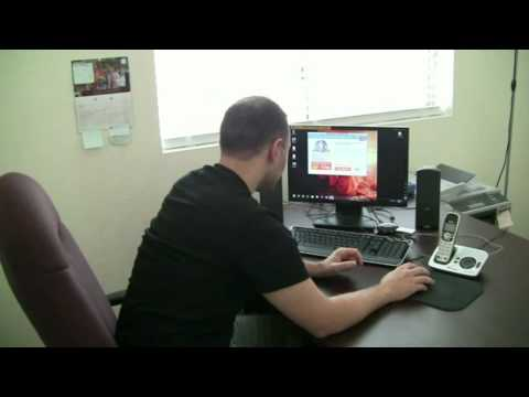 Magic Jack Setup VOIP - Voice over ip