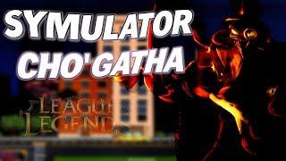 Symulator Cho'Gatha