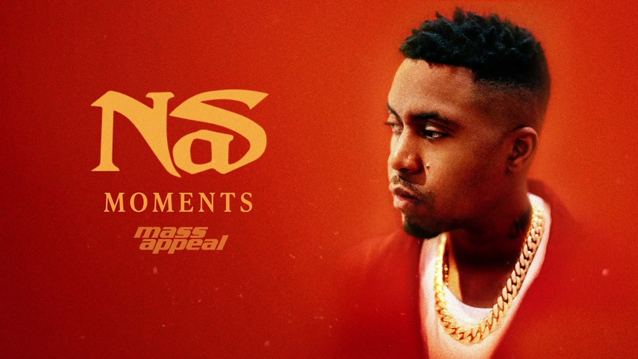 Download Nas - Moments (Official Audio)