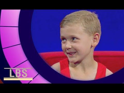 Download Meet 5 year old wood chopping Champion Archie | Little Big Shots Aus Season 2 Episode 1