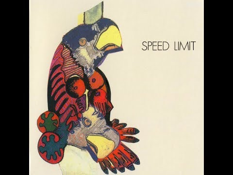 Speed Limit - Speed Limit (1974) (Full Album) [Prog/Jazz Rock]