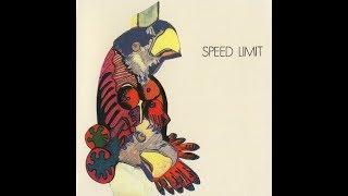 Speed Limit - Speed Limit (1974) (Full Album) [Prog/Jazz Rock]