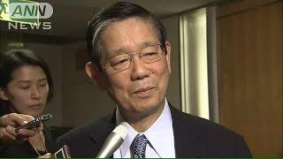 自民党、町村氏を推す方針固める 衆議院議長人事(14/12/18)