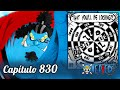 One Piece #830 - Jinbe Mugiwara! video