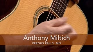 Anthony Miltich Surreal Life Experience