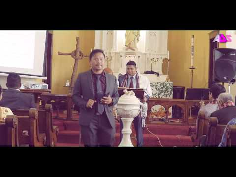 ADS of Midwest: new Nepali christian message by David James and Daniel Sankhar