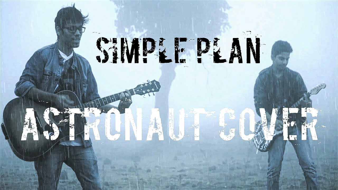 musica do simple plan astronaut