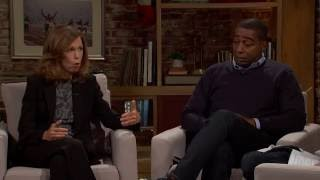 Cris Carter and Amy Trask on Roger Goodell (HBO)