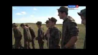 Последний рубеж 1 (Россия, Вайнах)