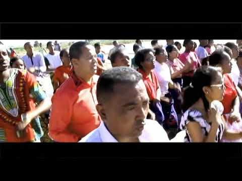 Tsanta Fidreana Mampikony : Agnaraky Ananjy