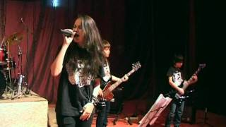 Download Mp3 Rock 4ce - Money For Nothing  Cover Version  - Demo Live