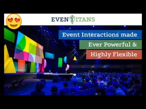 EventTitans - Sell Your Event Ticket in Jet speed