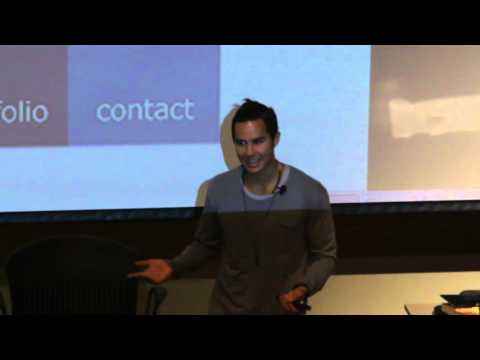 Garrett Gee: Co-Founder of Scan