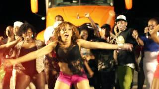 Destra - Link Up VIDEO (Feb 2012) [ALL MOL Soca]