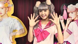 8月3日に発売された藤田ニコルのデビューシングル「bye bye」の発売記...