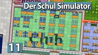 Academia School Simulator | Die Mauer muss weg ► #11 ► Lets Play Schul Simulation